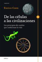 De las células a las civilizaciones (ebook)