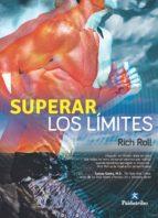 SUPERAR LOS LÍMITES (ebook)