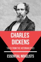 Essential Novelists - Charles Dickens (ebook)