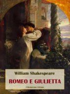 Romeo e Giulietta (ebook)
