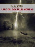L´île du docteur Moreau (ebook)