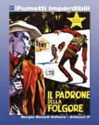 Il Piccolo Ranger n. 5 (iFumetti Imperdibili) (ebook)