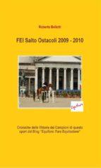 FEI Salto Ostacoli 2009-2010 (ebook)
