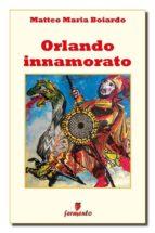Orlando innamorato (ebook)