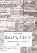 Dalla A alla Z  (ebook)