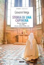 Storia di una capinera e altri racconti (ebook)