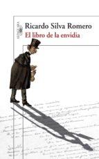 El libro de la envidia (ebook)