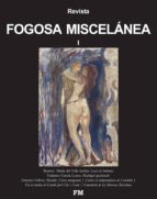 REVISTA FOGOSA MISCELÁNEA 1 (ebook)