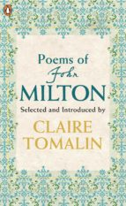 POEMS OF JOHN MILTON