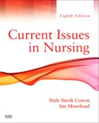 Current Issues In Nursing - E-Book (ebook)