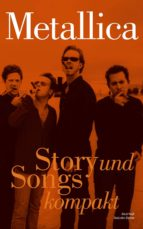 Metallica - Story und Songs kompakt (ebook)