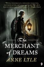 The Merchant of Dreams (ebook)