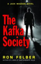 The Kafka Society (ebook)