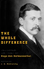 The Whole Difference (ebook)
