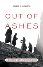 Out of Ashes (ebook)