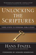 Unlocking the Scriptures (ebook)