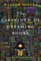 Labyrinth of Dreaming Books (ebook)