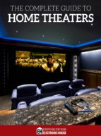 The Complete Guide to Home Theaters (ebook)