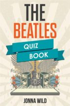The Beatles - Quiz Book