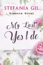 My Last: Yes, I Do (ebook)