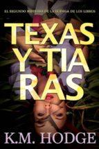 Texas & Tiaras (ebook)