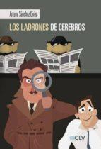 Los ladrones de cerebros (ebook)