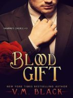 Blood Gift: Vampire's Choice 3 (ebook)