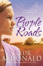 Purple Roads (ebook)