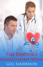 The Doctor's Engagement Wish (ebook)