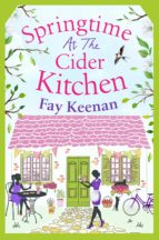 Springtime at the Cider Kitchen (ebook)