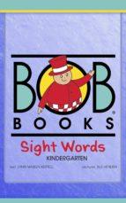 Bob Books Sight Words: Kindergarten (ebook)