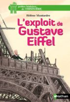 L'exploit de Gustave Eiffel (ebook)