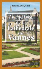 Le mystère de la Cathédrale de Vannes (ebook)