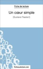 Un cœur simple (ebook)