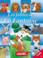 Le chêne et le roseau et autres fables célèbres de la Fontaine (ebook)
