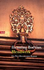 Blendwerk (ebook)