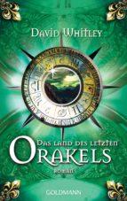 Das Land des letzten Orakels (ebook)