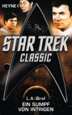 Star Trek - Classic: Ein Sumpf von Intrigen (ebook)