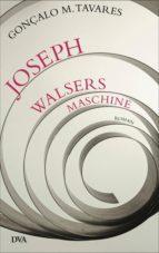 Joseph Walsers Maschine (ebook)