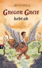 Gregor Greif hebt ab (ebook)