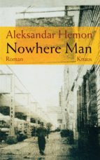 Nowhere Man (ebook)