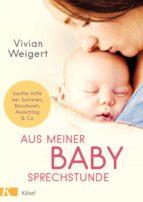Aus meiner Babysprechstunde (ebook)