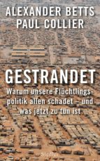 Gestrandet (ebook)