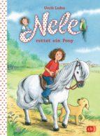 Nele rettet ein Pony (ebook)