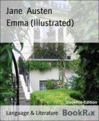 Emma (Illustrated) (ebook)