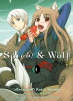 Spice & Wolf, Band 1