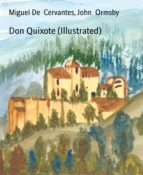 Don Quixote (Illustrated) (ebook)