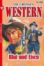 Die großen Western 258 (ebook)