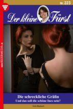 Der kleine Fürst 223 – Adelsroman (ebook)