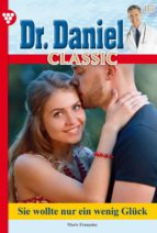 DR. DANIEL CLASSIC 15 ? ARZTROMAN